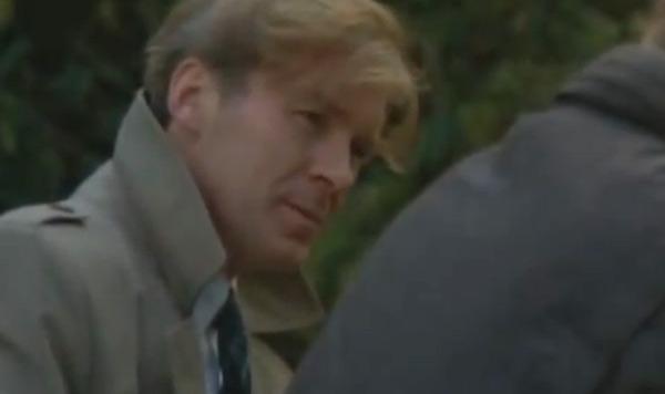Ian McElhinney in  (1981)